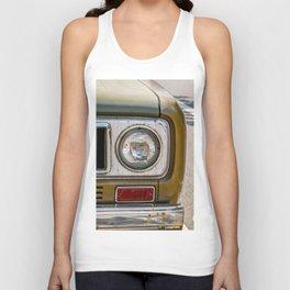 Vintage International Unisex Tank Top