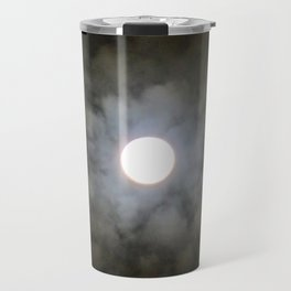 Lunar Floret Travel Mug