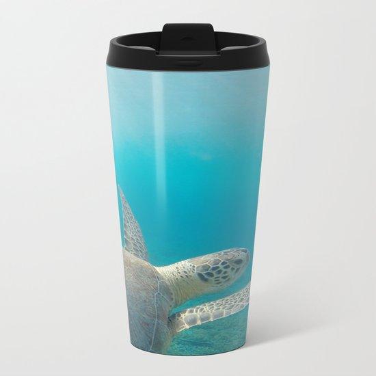 Pacific Pet Metal Travel Mug