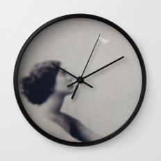 on and on and on Wall Clock