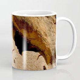 Gila Cliff Dwellings Coffee Mug
