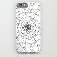 mandala - muse 5 Slim Case iPhone 6s
