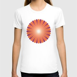 Spherical Pattern 1 T-shirt