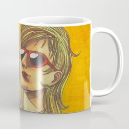 Cali Coffee Mug