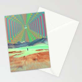 The Ultimate Experience Stationery Cards