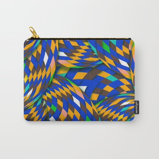 Wild Energy Carry-All Pouch