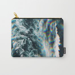 W a v e s Carry-All Pouch