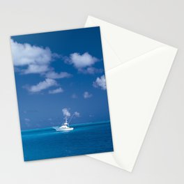 yachting Stationery Cards