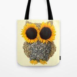 Hoot! Day Owl! Tote Bag