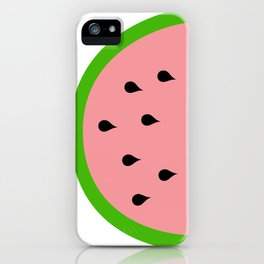 Watermelons! iPhone Case