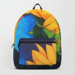 Tomorrow I will be beautiful Backpack