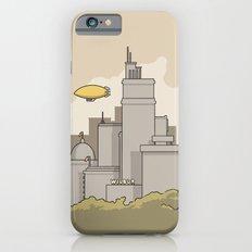 Wilbur's Big City Slim Case iPhone 6s