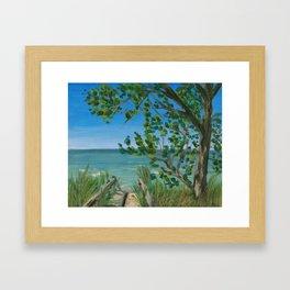 Pinery #2 Framed Art Print