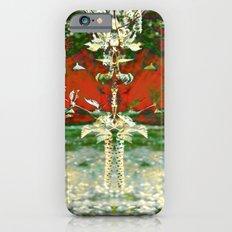 Blooming Ballet iPhone 6s Slim Case