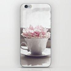 My cup of tea iPhone & iPod Skin