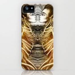 """""""This is the Sea"""" iPhone Case"""