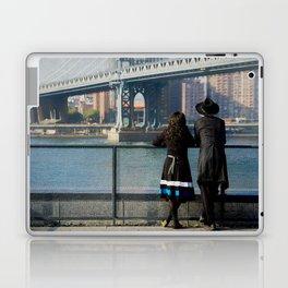 A View From Brooklyn Laptop & iPad Skin