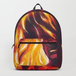 Pyrophobia Backpack