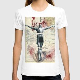 Irreal T-shirt
