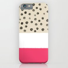 Counting the Days II Slim Case iPhone 6s