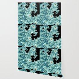 Sea Anemone Fractal Wallpaper