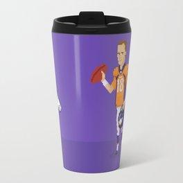 Manning The Great Travel Mug
