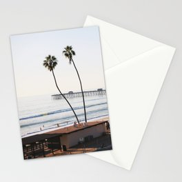 San Clemente Stationery Cards