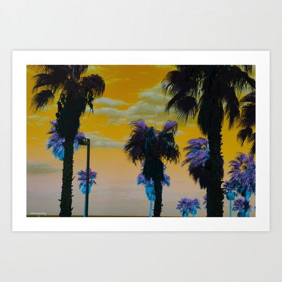 BAR#8512 Art Print