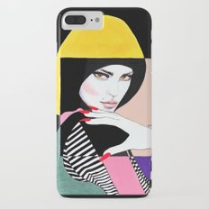 Technicolor Slim Case iPhone 7 Plus
