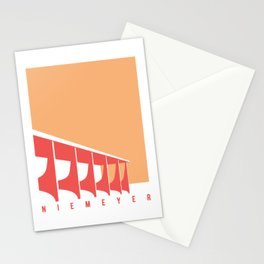 NIEMEYER Stationery Cards