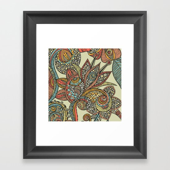 Argos Framed Art Print