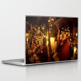 All Saints Day Laptop & iPad Skin