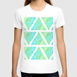 Ziggy Pattern T-shirt
