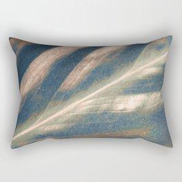 Ars Longa, Vita Brevis Rectangular Pillow