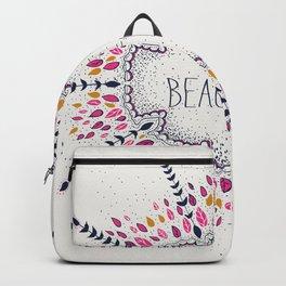 Be Beautiful Backpack