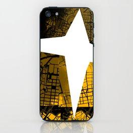 Shield Sadist iPhone Skin