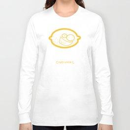 Crazy uncle L Long Sleeve T-shirt