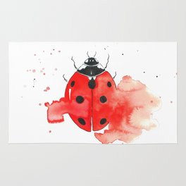 Coccinelle Rug