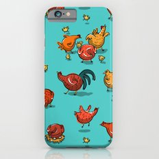 Chickens! iPhone 6s Slim Case