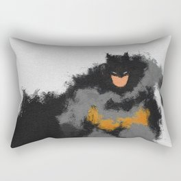 The World's Greatest Detective Rectangular Pillow