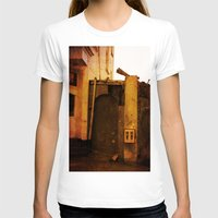 gumball T-shirts featuring Gumball Machine Grunge by Fine2art