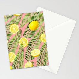 Lemons #society6 #decor #buyart Stationery Cards