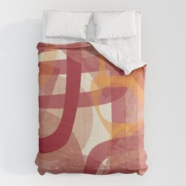 Another Geometry 3 Comforters