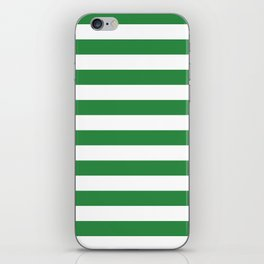 Celtic Glasgow 2012 iPhone Skin