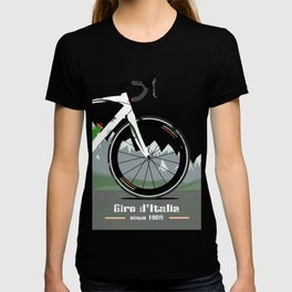 Giro d'Italia Bike T-shirt