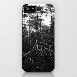 Skeleton iPhone Case