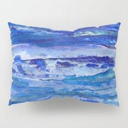 Distant Shores Pillow Sham