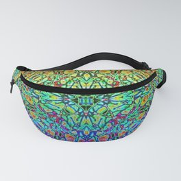 Love Comes in Many Colors Fanny Pack