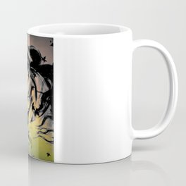 Dreams can be real. Coffee Mug