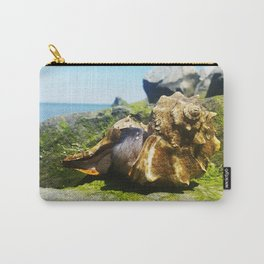 Whelks by the Bay Carry-All Pouch